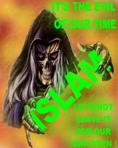 evil r-time